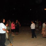 Baile en la Corredera (foto 1)