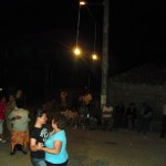 Baile en la Corredera (foto 2)