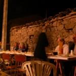 2012/08/24: Cena de verano 2012: Barrio de la C/ Corredera (FOTO 2)