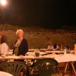2012/08/24: Cena de verano 2012: Barrio de la C/ Corredera (FOTO 3)