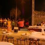 2012/08/24: Cena de verano 2012: Barrio de la C/ Corredera (FOTO 5)