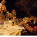 2012/08/24: Cena de verano 2012: Barrio de la C/ Corredera (FOTO 6)