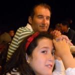 2012/08/24: Cena de verano 2012: Barrio de la C/ Corredera (FOTO 8)