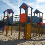 Parque infantil de Torregamones (foto 1)