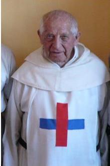 El Padre Rafael Pascual Salustiano