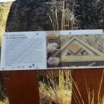 23/07/2015: Estado actual de abandono del Fuerte Nuevo de Torregamones (foto 01)