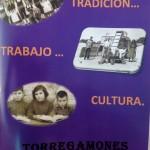 1ª edición del anuario fotográfico de Torregamones (portada)