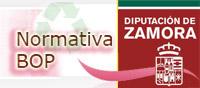 Noticia: Boletín Oficial de la Provincia de Zamora (BOPZA)