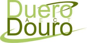Logo AECT Duero-Douro