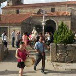 Fiestas de la Virgen del Templo 2017 - Torregamones
