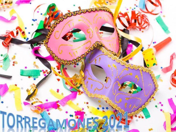 Carnaval Torregamones 2021
